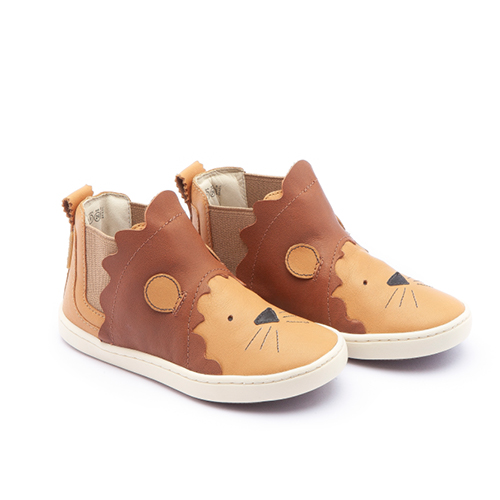 Bota Infantil Little Lion