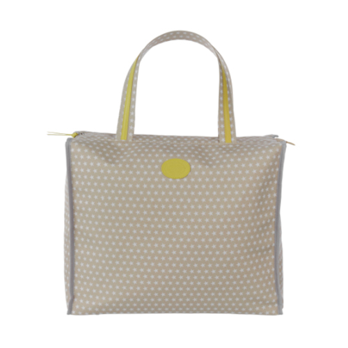 Shopbag Star - Bege